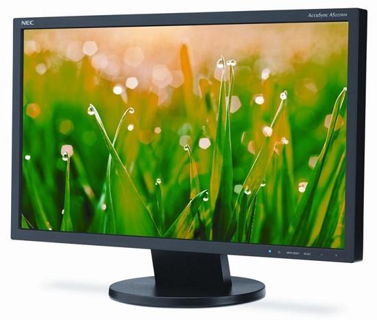 NEC Display Solutions сообщила о производстве бизнес-монитора