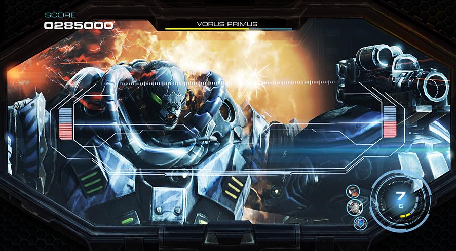Системные условия Alien Rage