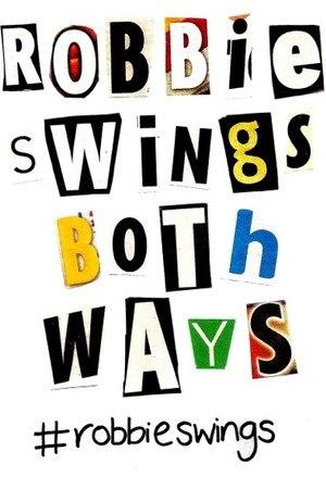 Робби Уильямс произвел 2-й свинг-альбом