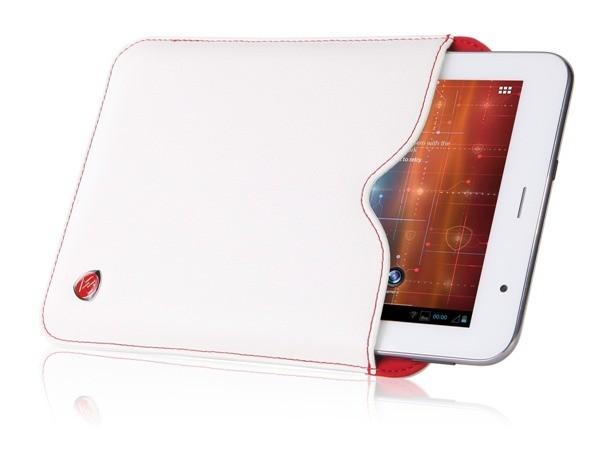 Prestigio продемонстрировала планшетник с четырёхъядерным микропроцессором