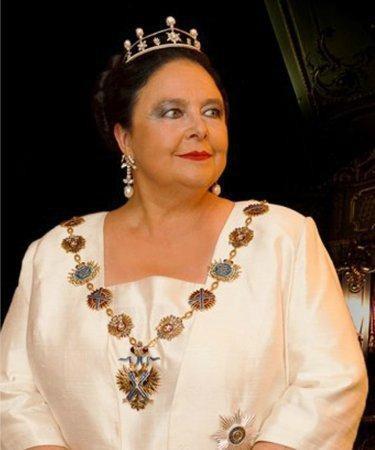В Крым прибудет княгиня из династии Романовых