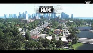 The Crew - габариты мира, машины и геймплей (ВИДЕО)