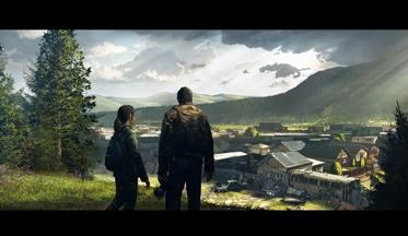 The Last of Us - арты и музыка (ВИДЕО)
