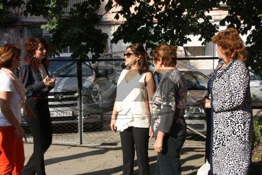 Красотка Фериде, из излюбленного в СССР кинофильма, посетила Крым