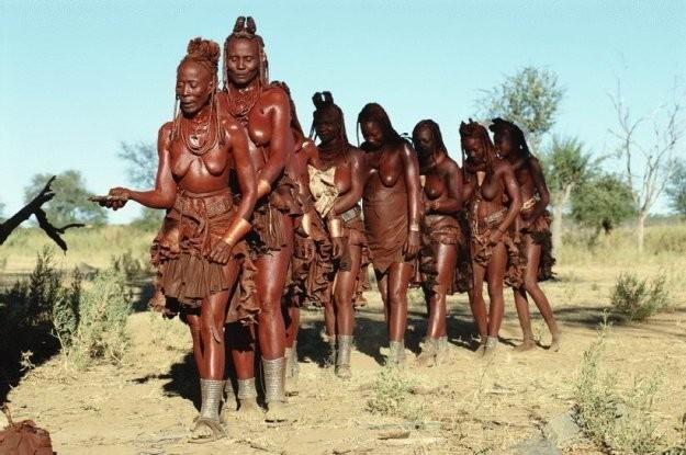 ТОП-5 ошеломляющих сердечных ритуалов людей мира