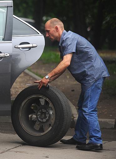 Реанимация автомашины при приостановке без причины