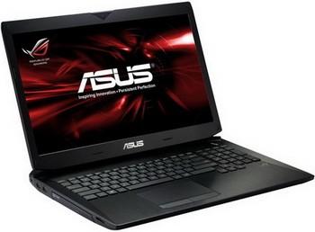 ASUS G750JX и G750JH - свежие игровые компьютеры