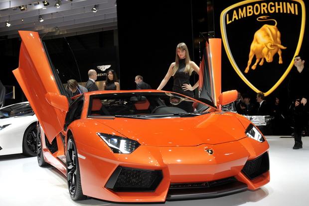 Самый дорогой во всем мире авто поставили на реализацию