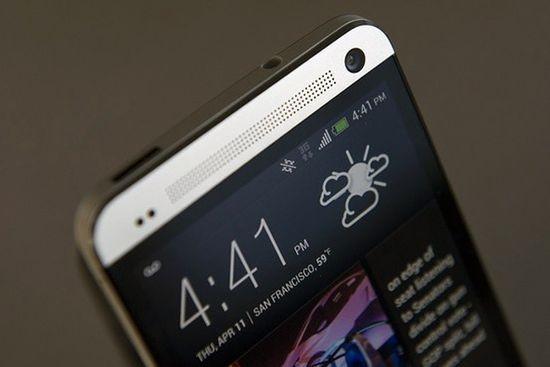 HTC One Max обретет усовершенствованный микропроцессор