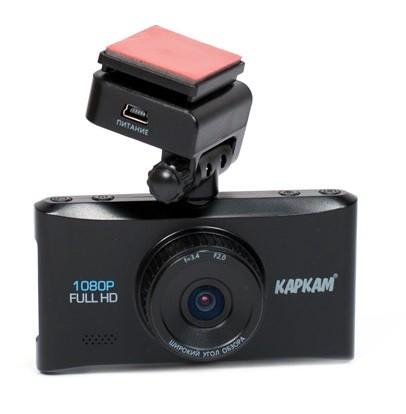 Малый видеорегистратор с вероятностью включения GPS