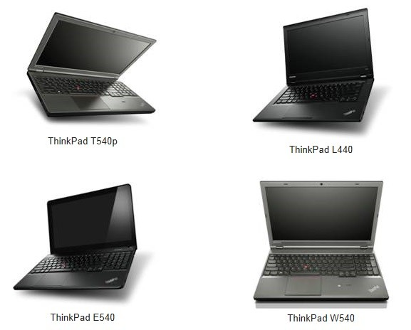 Lenovo: свежие производительные компьютеры для бизнеса