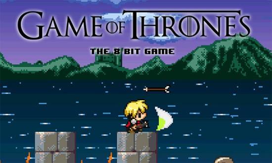 Из телесериала «Игры престолов» сделали видеоигру