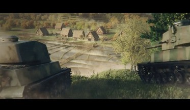 Трайлер World of Tanks - японская техника
