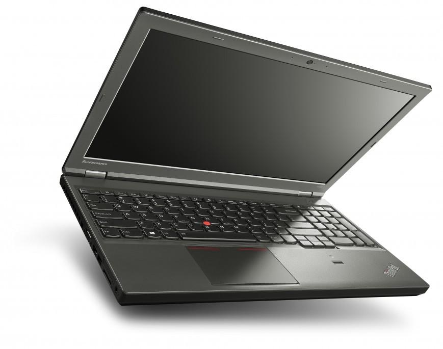 Компьютеры бизнес-класса Lenovo ThinkPad T440p и T540p