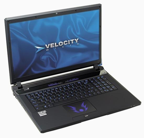 Velocity Micro изумит собственных клиентов