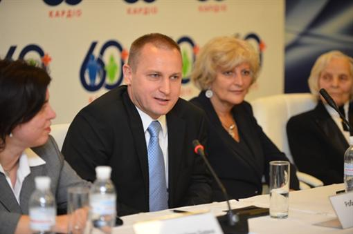 Украинцы могут жить на 7 лет продолжительнее