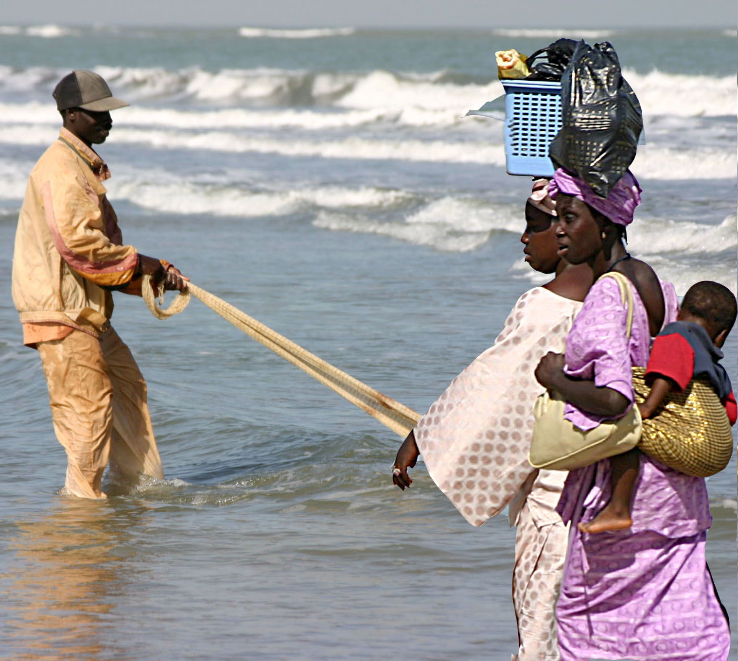 Гамбия выходит из Английского содружества