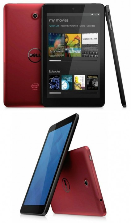 """Android-планшет с Intel Atom Z2580 и 8"""" IPS-экраном"""