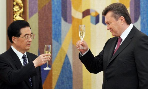 Банковская дает Кремлю свежий предлог для раздоров: курс на Пекин
