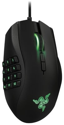 Новая модификация распространенной мыши для MMO-игр
