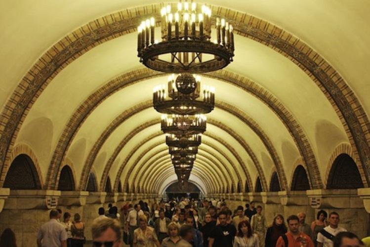 Киев готовится к внедрению новой системы оплаты проезда