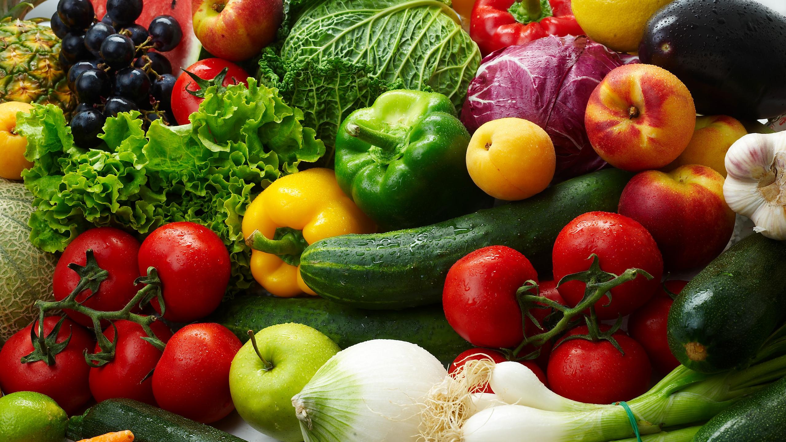 Украина превзошла Россию по доступности определенных овощей