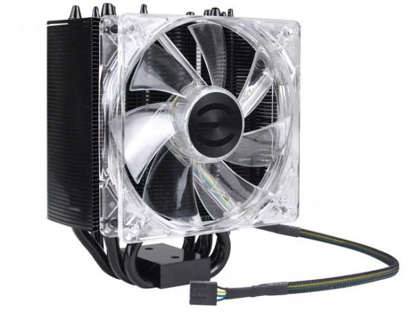 Производительный микропроцессорный вентилятор ACX от EVGA