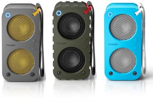 Звуковые системы с производительным звуком от Philips Урбан