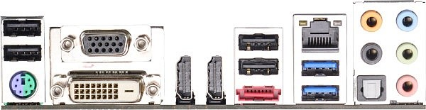 Оперативная память ASRock FM2A88X-ITX, ускорители AMD Kaveri