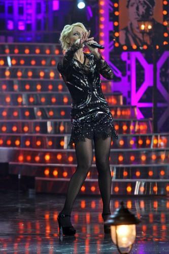 Кристина Орбакайте значительно устарела и продемонстрировала ножки (ФОТО)