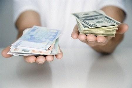 Как быть с гривной – сметать доллары США либо просто ожидать?