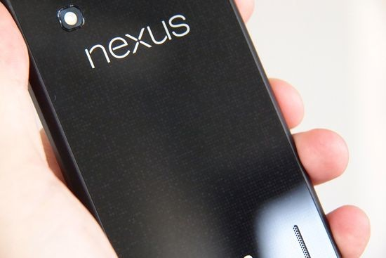 Данные о стоимости и данных Google Nexus 5