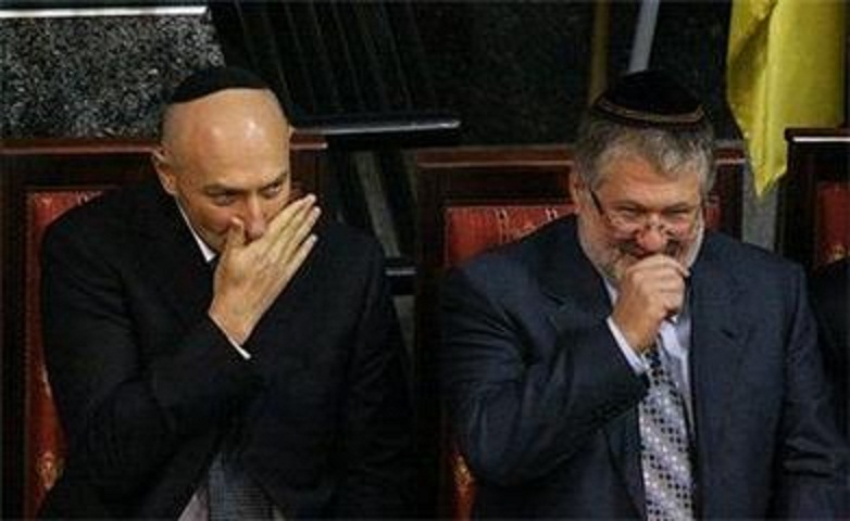 Геннадий Боголюбов повышает собственное воздействие на ПриватБанк