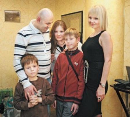 Валерия и Пригожин планируют малыша от искусственной мамы. ФОТО