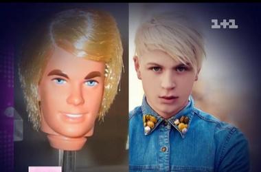 Был замечен российский Кен для одесской Барби (ФОТО)