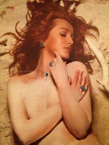 Снежана Егорова удивила эротическими фото