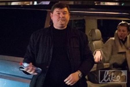 Служба охраны Киркорова расколола голову фотографу (ФОТО. ВИДЕО)