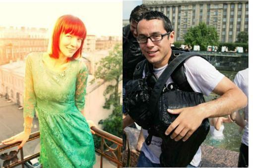 Знаменитый фотограф убил подружку и сам сделал шаг в пучину
