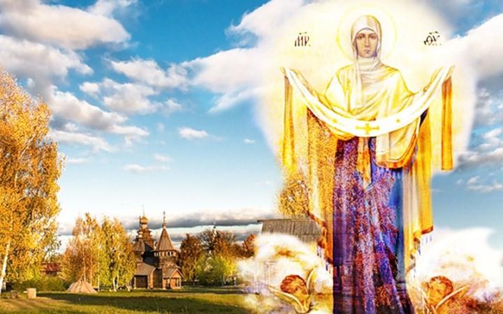 Покров Пресвятой Богородицы: Как завлечь жениха