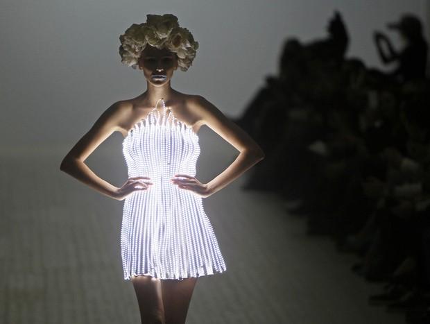 В Киеве закрылась 33-я Ukrainian Fashion Week