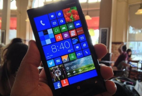 Восстановление GDR3 для Виндоус Phone 8 от Майкрософт