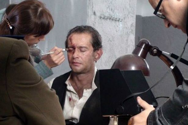 Как Хабенский вживался в роль Петра Лещенко