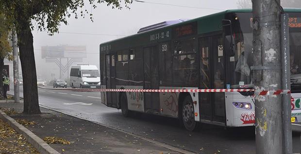 Центр Донецка закроют в связи с приездом Януковича