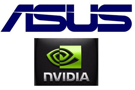 Свежий геймерский аксессуар для игроманов от Nvidiа и ASUS