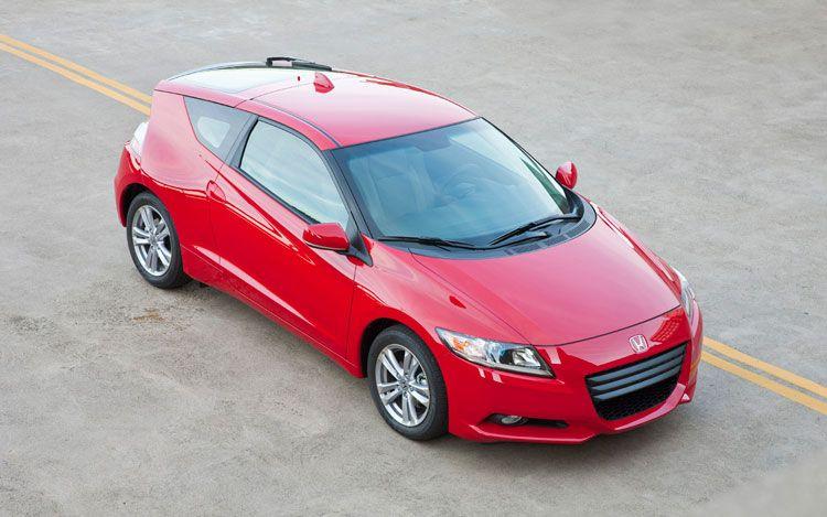 Хонда закончит поставки ещё одной автомашины на рынки Украины