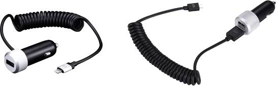 Кабели и заправочные устройства Just Mobile от diHouse