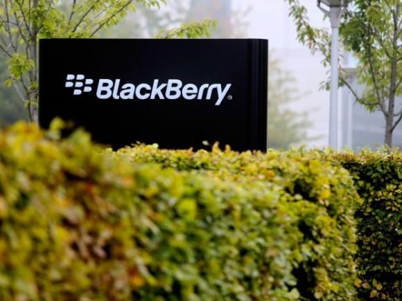 Lenovo желает приобрести BlackBerry