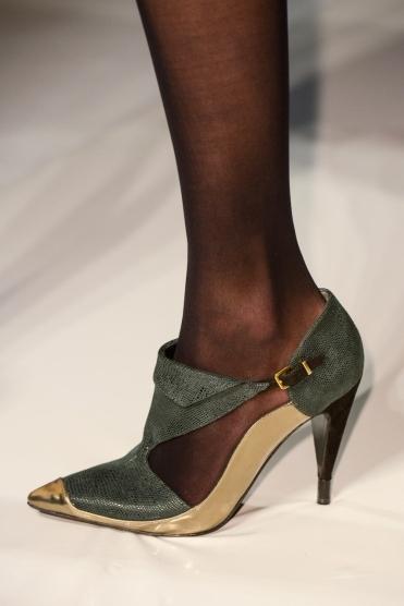Осень-2013: Модные тренды женской обуви