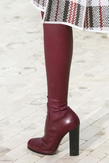 Осень-2013: Престижные тренды женской обуви