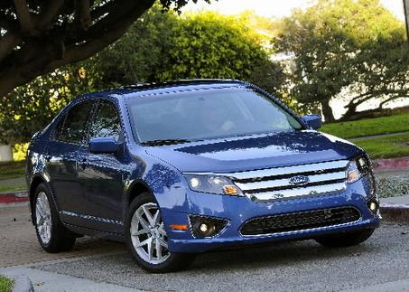 Самый экологичный автомобиль года назовут в ноябре